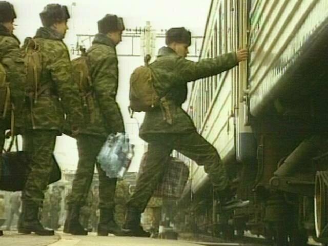 Когда начинается срок службы в армии